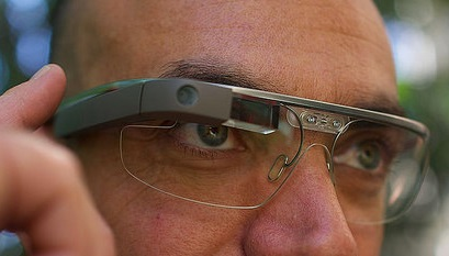 Google Glass may be a technology in search of a problem, but what's wrong with that?