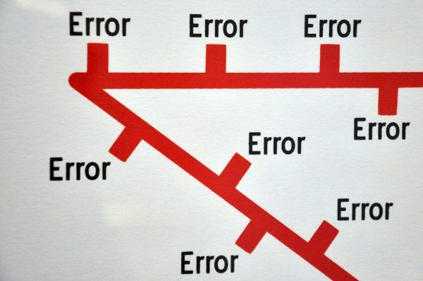 Medical errors hopkins university