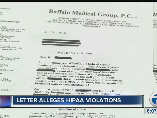 hoax hipaa notice scares patients hippa gives it away