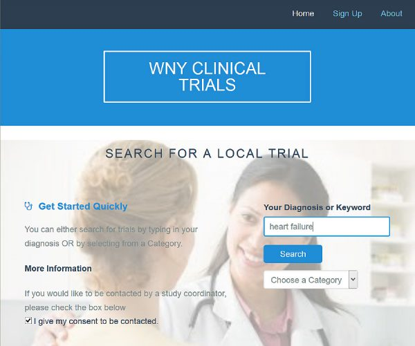 Two new clinical trial recruitment methods harness the power