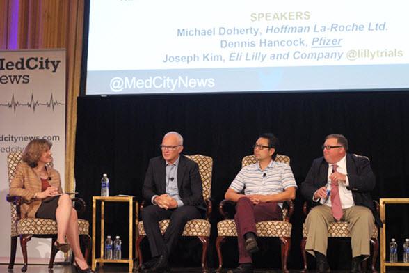 5 must-read stories: Pharma's digital health ambitions, Endotronix raises $32M