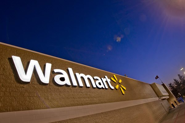Walmart reportedly eyeing acquisition of Humana