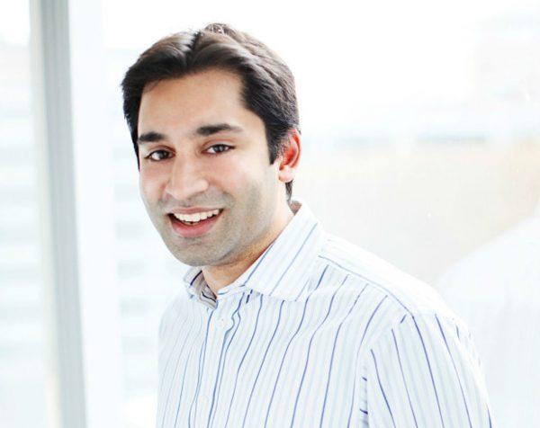 Krishna Yeshwant, general partner, GV