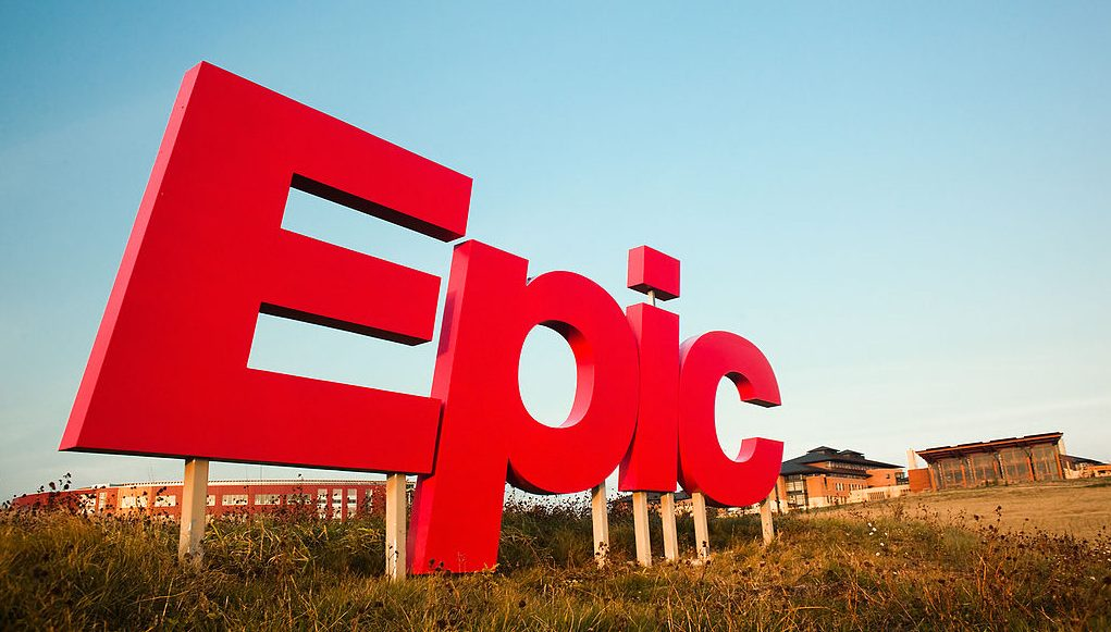 Epic Systems Vp Defends Company S Interoperability Record