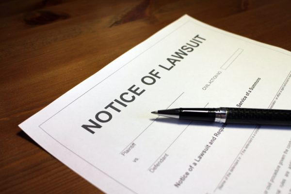 lawsuit paper Free frivolous lawsuits papers, essays, and research papers.