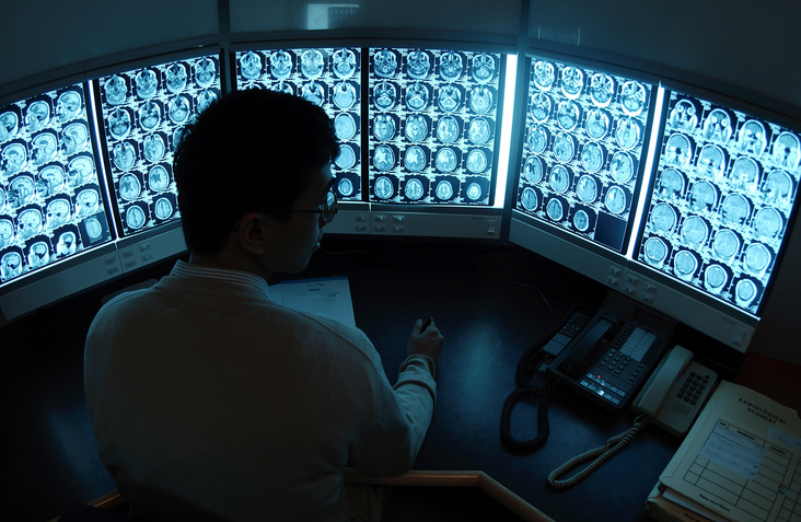 Will The Rise Of The Machines Imperil Radiologists Medcity News