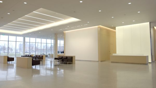 Time, fear are two things that new $276M Cleveland Clinic