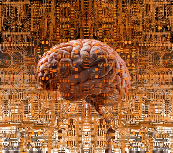 artificial intelligence, ai, machine learning, deep learning, brain, circuit