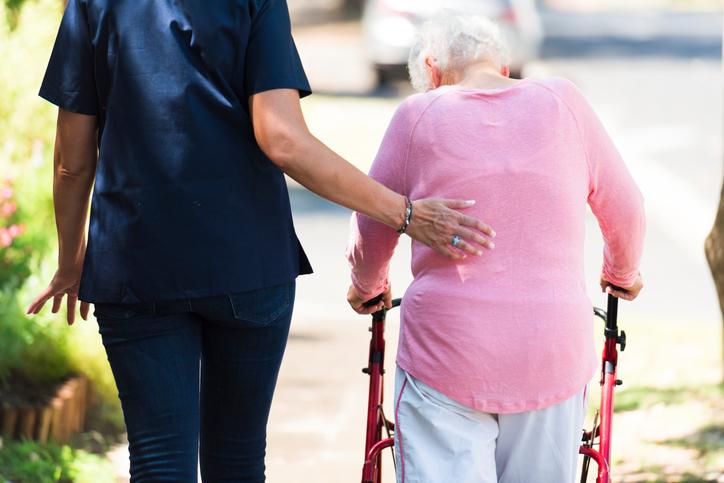 Carelinx launches home-care service for Medicare Advantage plans