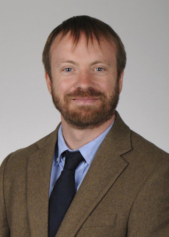 James McElligott