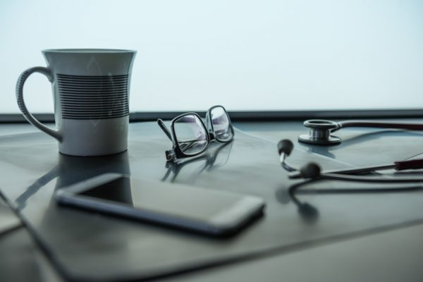 What's preventing doctors from adopting virtual care technologies?