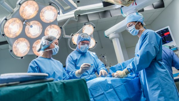The Rise Of The Hybrid Operating Room Medcity News