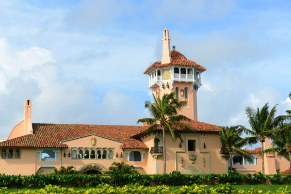 Five more charities pull out of Mar-a-Lago events