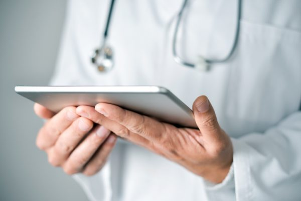 NewYork-Presbyterian Hospital and Philips team up for remote patient