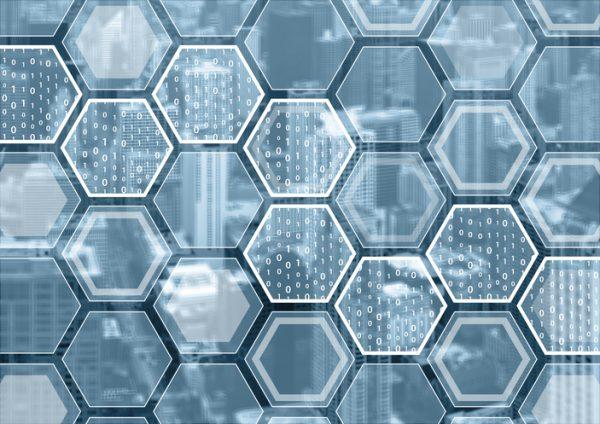 blockchain, digitization, digital health ledger, ledger
