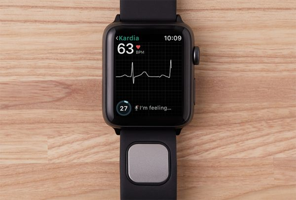 fa797d7534d983 AliveCor's cardiac tool for Apple's smartwatch to detect Afib gets ...