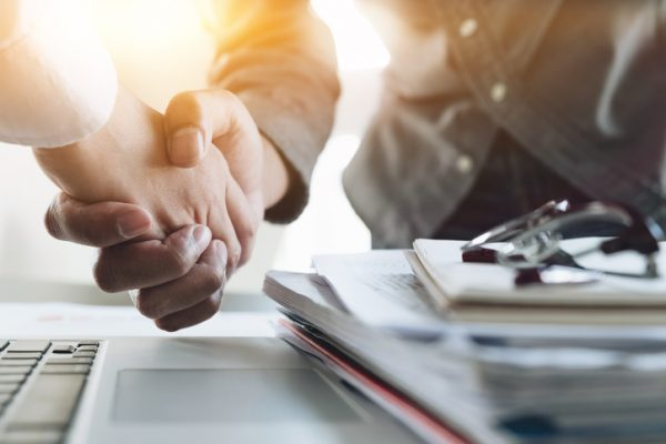 Redox Marks First Longterm Care Deal Through Partnership With