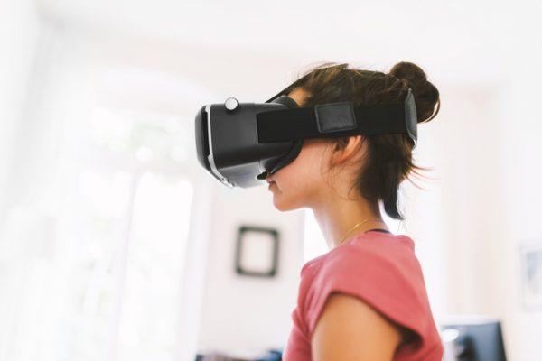 6b1b951a5d48 Boston Children s and Klick Health bring VR to pediatric GI patients ...