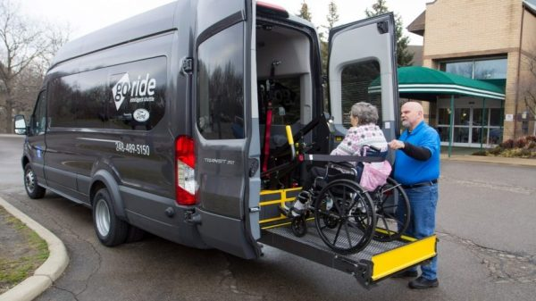 Ford Motor Co. launches non-emergency medical transport service (Updated) -  MedCity News
