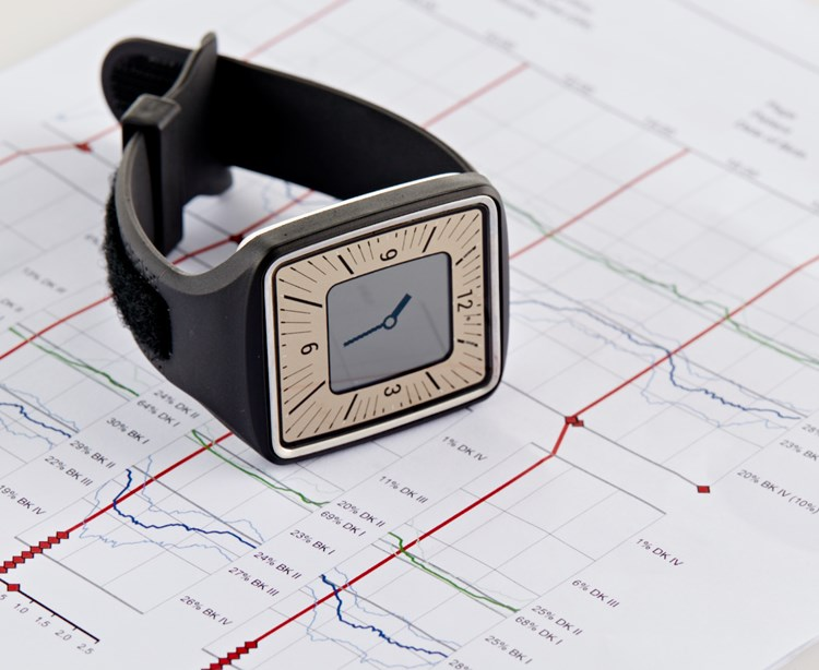 FDA-cleared wearable for Parkinson's disease patients gets $6M+ funding boost