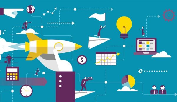 Innovación en la inversión startup en latam.