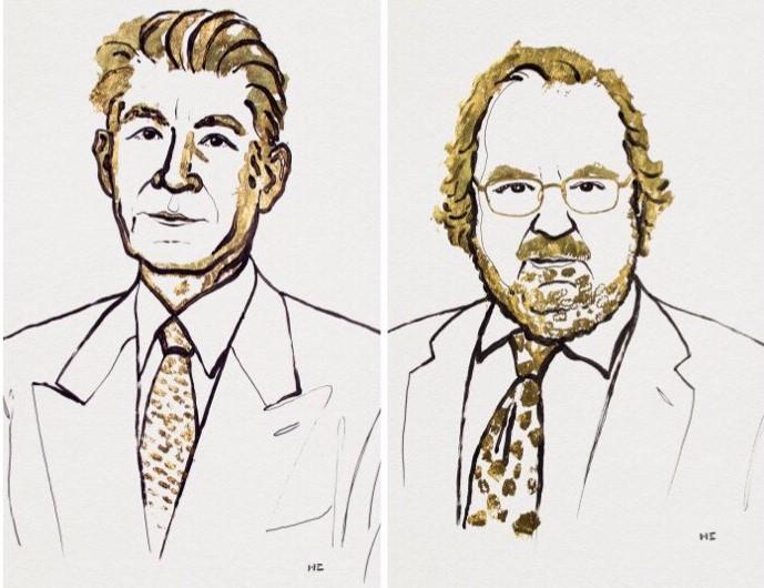 Enlightone: Cancer Immunotherapy Pioneers Win Nobel Prize In Medicine
