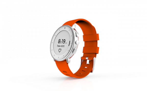 Verily's wearable smartwatch EKG feature gets FDA nod
