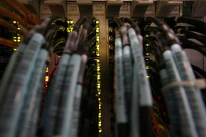 data transfer network