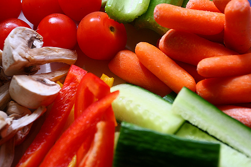 Study: Eating healthy will cost you an extra buck and a half a day