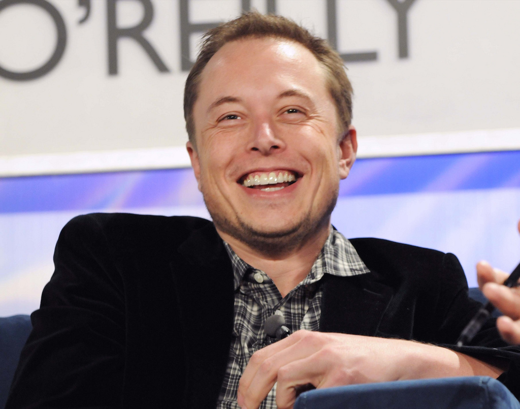 Elon Musk is a hero to entrepreneurs and VC both for releasing Tesla's patents
