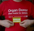 organ donor
