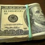 money cash dollars