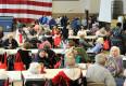 senior citizens nursing home residents