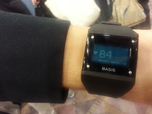 Basis Science adds $11.75M in funding for health-monitoring wristwatch
