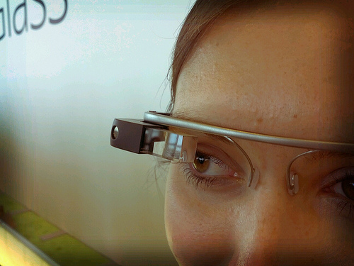 Google Glass update kills video calls & adds KitKat, better battery life