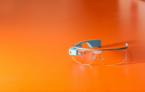 Buy Google Glass today if you want, but don't be surprised when Google contact lenses pop up
