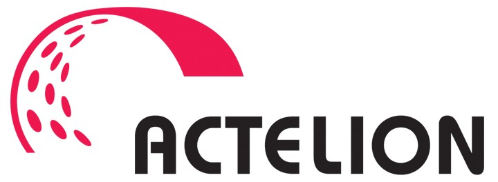 Sales rise for Actelion, 2013 earnings forecast confirmed