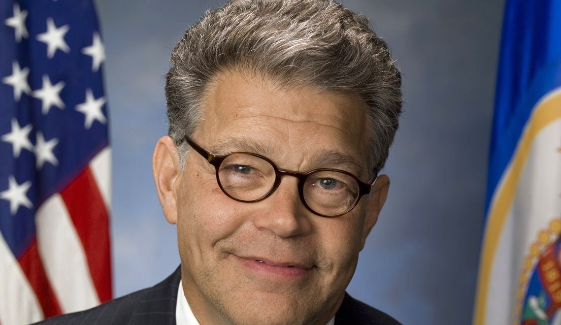 Republicans say Al Franken cast '60th vote' for Obamacare