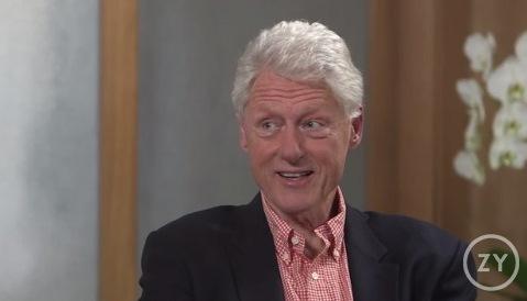 Even Bill Clinton thinks people should get to keep their insurance plans
