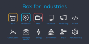 Box for Industries screengrab