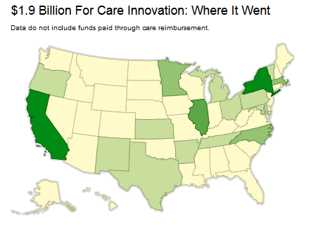 CMS is on a $10B search for the next big health insurance innovation — but is it going anywhere?