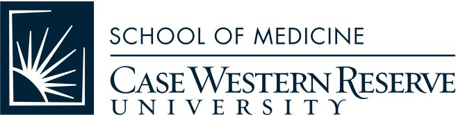 School of Medicine Logo Case Western Reserve School of