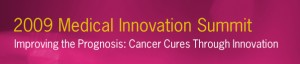 Cleveland Clinic Medical Innovation Summit 2009 logo