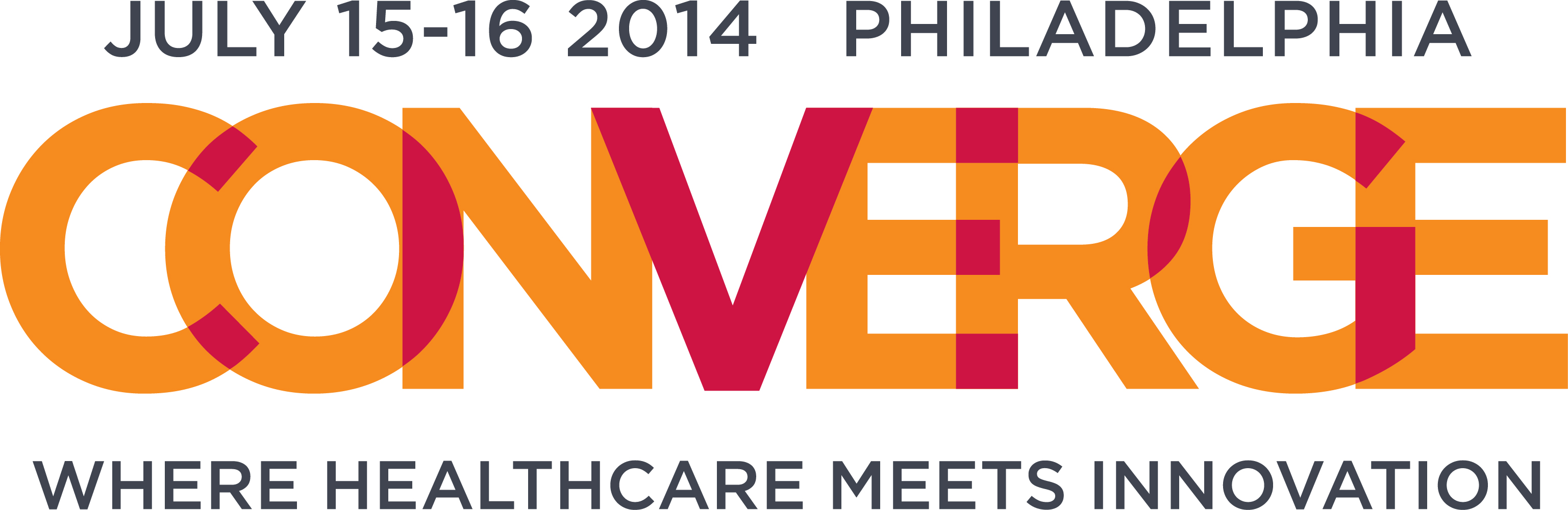 Investors to implementers, payers to providers, CONVERGE will show you the future of healthcare innovation