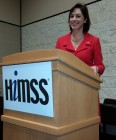 Dr. Karen DeSalvo, national health IT coordinator