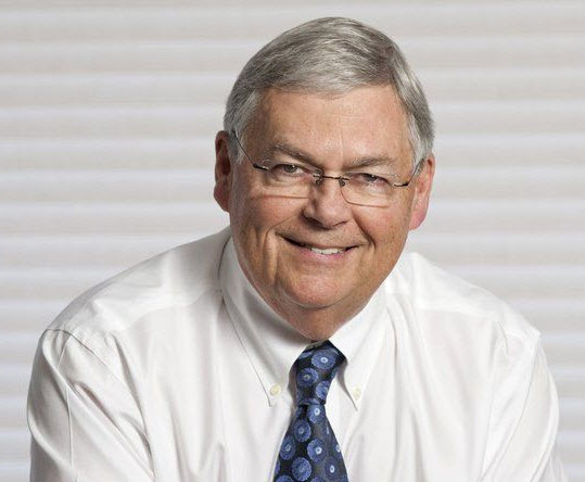 Retiring founder of Cleveland Clinic Innovations talks tech, Obamacare and deep brain stimulation