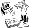 EMR - Digitization Medical Records