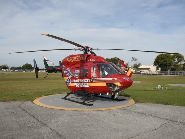 Ems Helicopter Medcity News