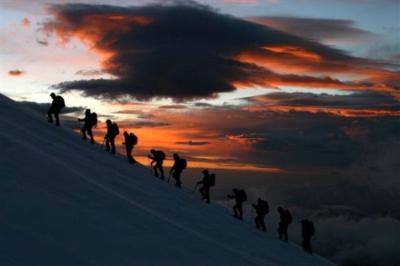 Texas Health Resources CIO makes mountain climbing more than health system metaphor