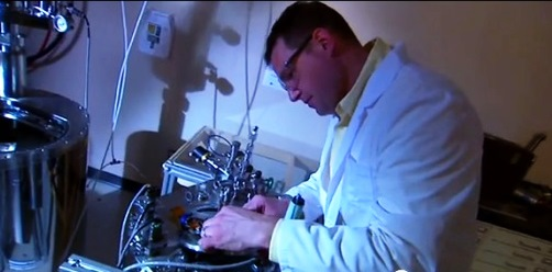 GE offers an inside look at how it's innovating in cancer care (video)